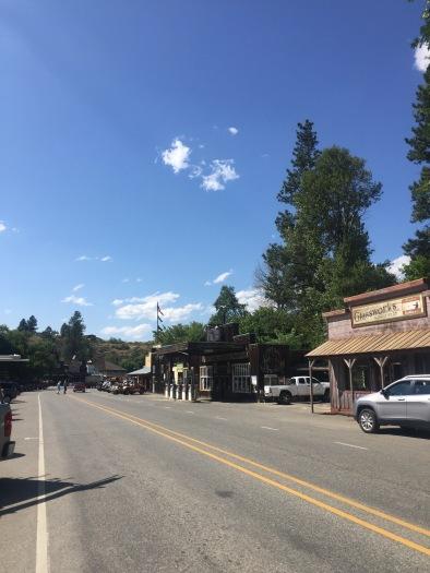 Town of Winthrop