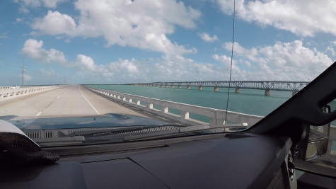 Bahia Honda Channel
