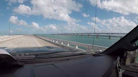 Bahia Honda Channel