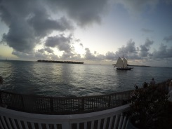 Mallory Square- Key West