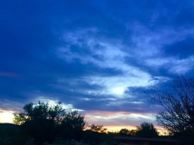Big Bend Sunsets