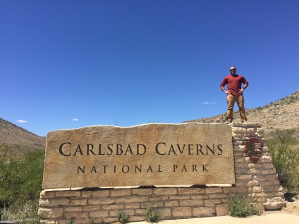 National Park #7 on the Ultimate Road Trip